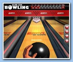 Strip bowl 300 club