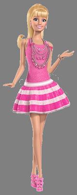 Barbie makeup dress up games - Barbie living room dress up games ...