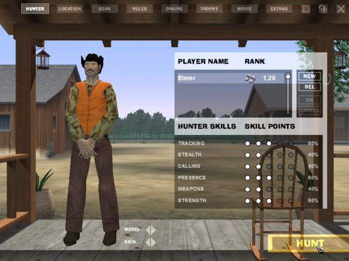 Скачать игру deer hunter на компьютер бесплатно (35,8 мб).