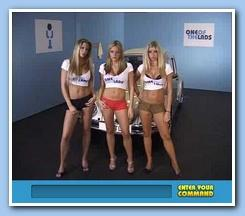 Virtual Carwash - Free Adult Games - gamcorecom