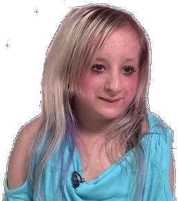 Hannah Kritzeck Primordial Dwarf