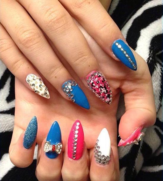 Nails Art Spa Pittsburg Ca