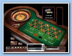 Flash roulette online