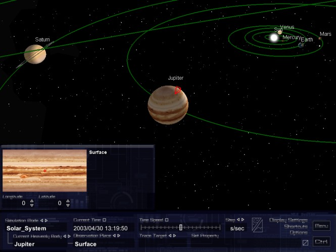 build a solar system online - photo #41